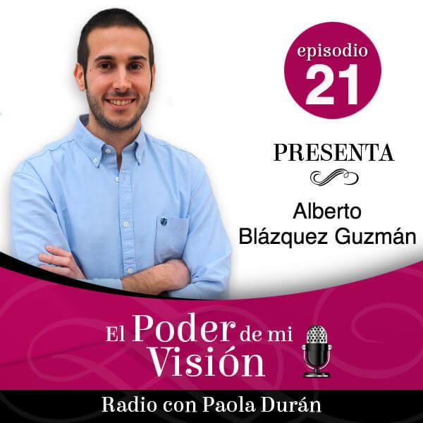 Alberto Blazquez Guzman ABCoach