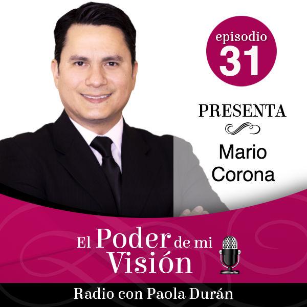 Mario Corona, Líder en Marca Personal y Best-seller